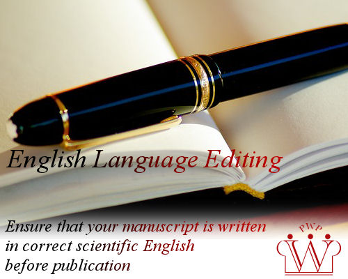 English Language Editing Service by Praise Worthy Prize